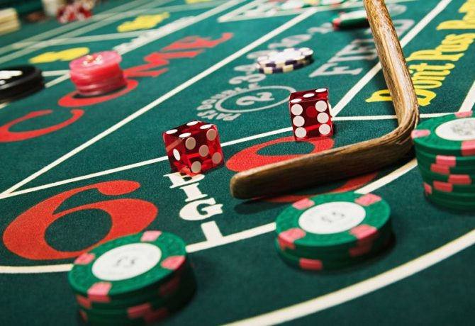 Advantages of Playing Online Live Casino
