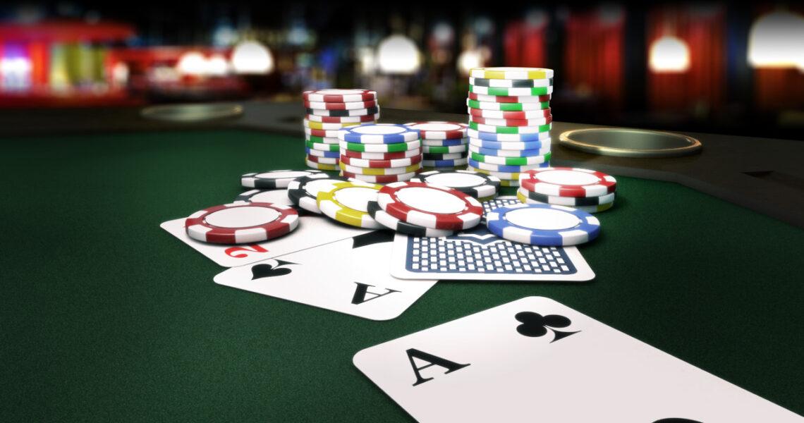 Safe Online Casino Gaming